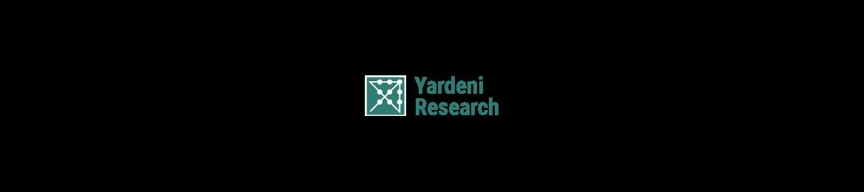 Edward Yardeni's cover banner