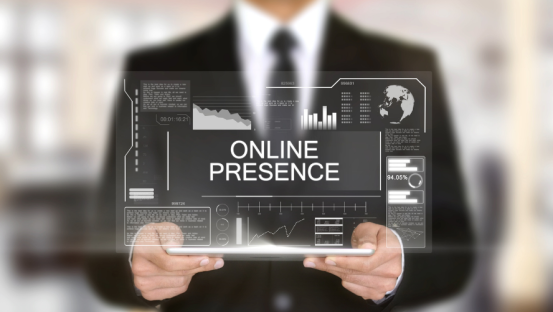 Creating a strong online presence as a speaker