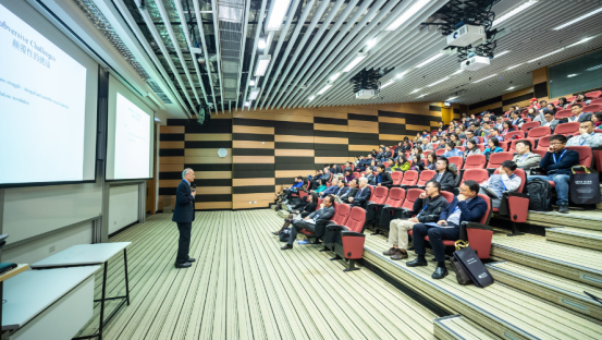 The Road to Professional Speaking