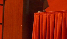 Speaking at the Financial Planning Association's national conference