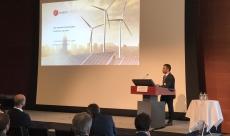 8th New Energy Investor Summit