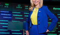 Diane Garnick at NASDAQ