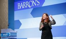 Barron's Top Advisors Keynote