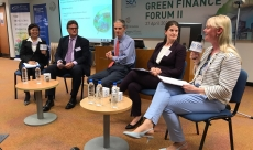 Green Finance Forum II
