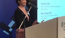CFA ARX Official Launch