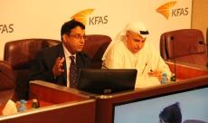 Mr. Faisal AlMatrook (KFAS)