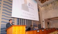 CFA Event 2012