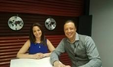 UR Business Network Studio - Market Maven Show
