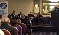 Panel Moderator - Good Capital Conference in London, England