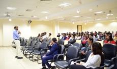 Manipal University on Why College Matters, Dubai