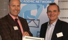 Best Student Paper at 2017 UN backed PRI Academic Conference in Berlin