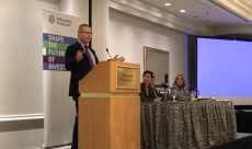Responsible Alpha - Practical Approaches to ESG Integration - joing CFA Society Vancouver and RIA Canada