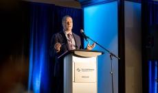 MC - RIA Conference 2018 in Toronto