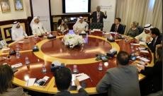 KBA GCC M&A event Mar-19