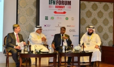 IFN conference Kuwait Dec 2018